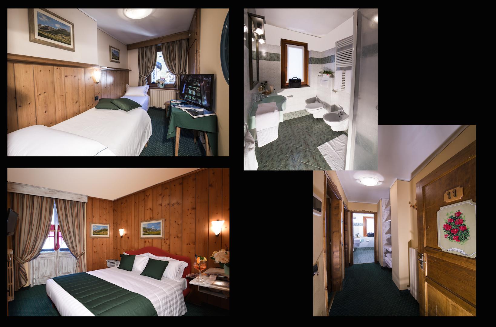 Family room 2+2 Standard