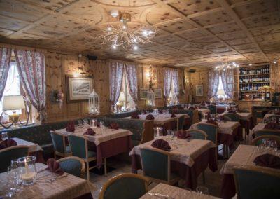 sala storica à la Carte