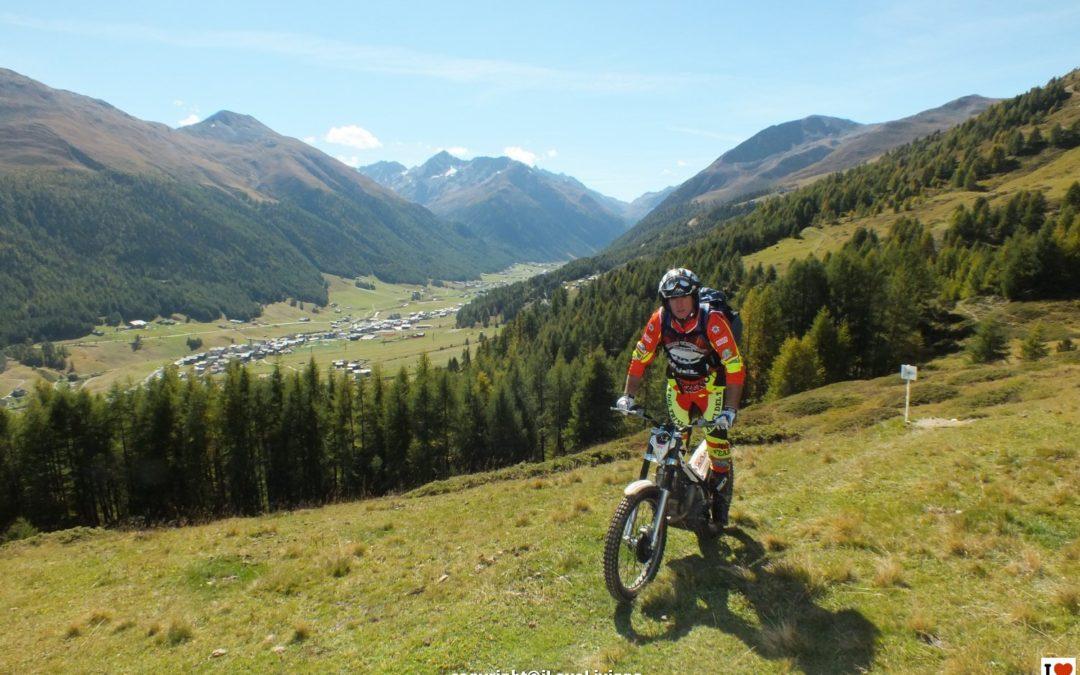 Trialeda- Giro delle valli di Livigno 2018