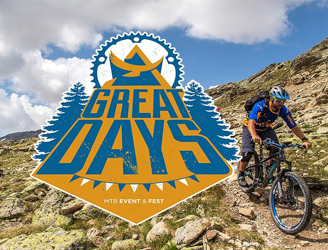 GREAT DAYS 2019