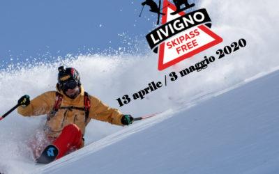 Skipass free Livigno