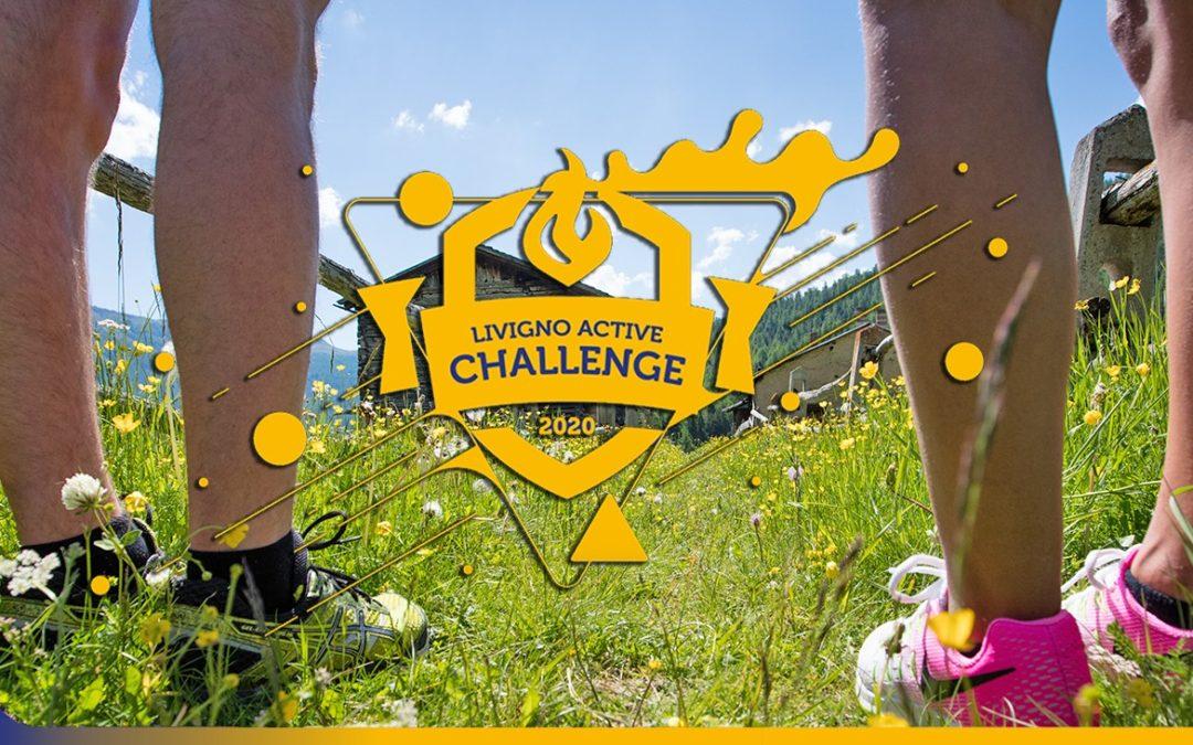 Livigno Active Challenge